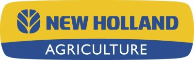 Ford tractor est devenu New Holland agriculture