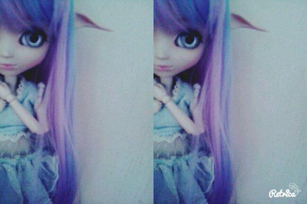 Ines en elfe *-*