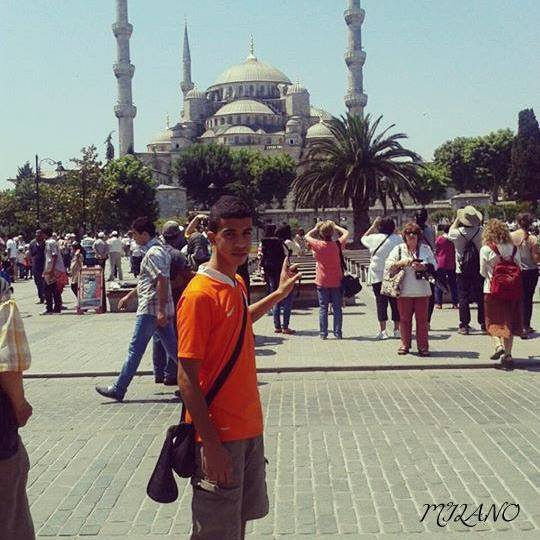 souvenirs de turk