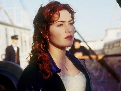 Rose Dewitt Bukater -> Kate Winslet