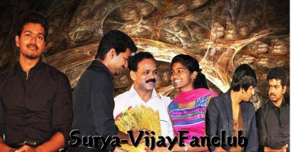 Vijay At Mugamoodi Audio Launch