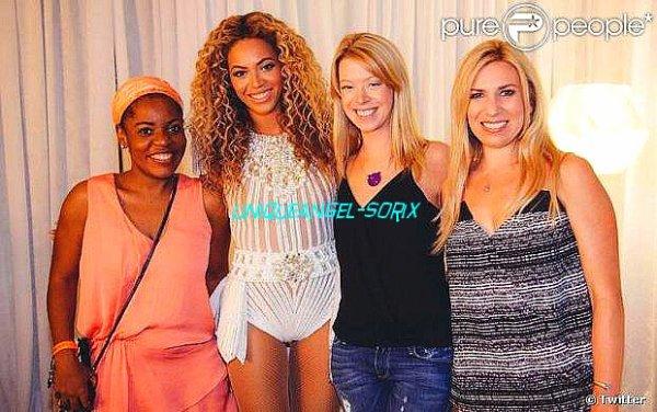 Beyonce:News