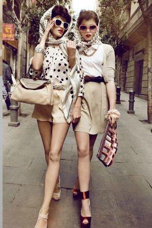 Le Style Vintage Blog De Xxsifaxx