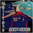 Photo de maillots-20072008