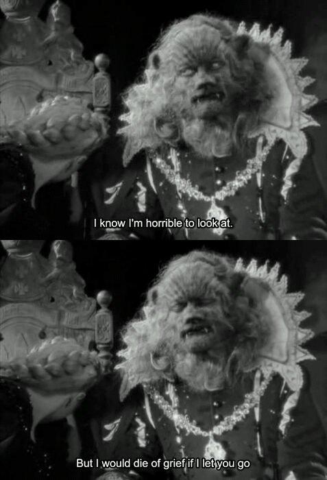La Bête Vampirique