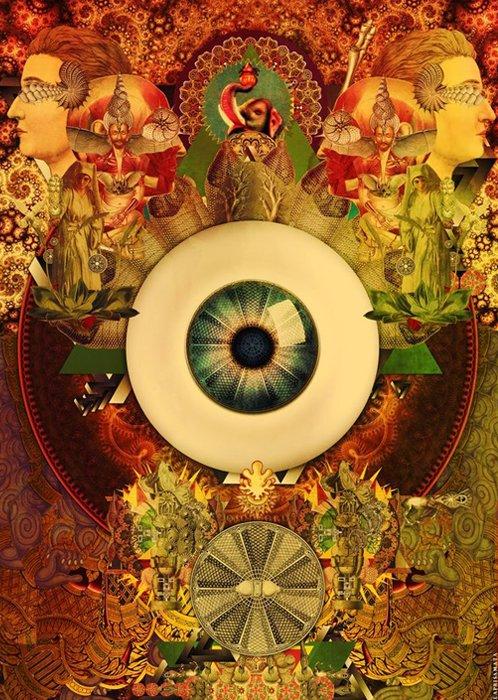 Méditation pour l'ouverture du Troisième Oeil