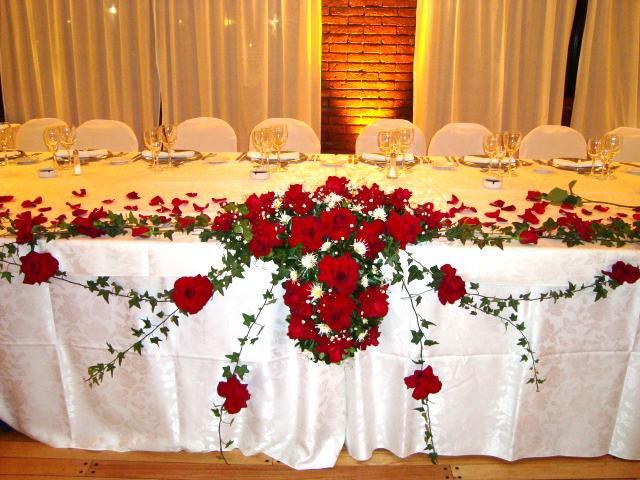 D coration de salle mariage mariage de r ves caen - Photos decoration salle de mariage ...