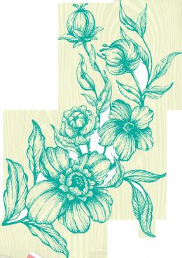 ≈≈≈  Pré-sen-ta-tion du blog Peace-june-illustration  ≈≈≈