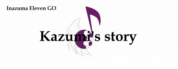 Kazumi's Story