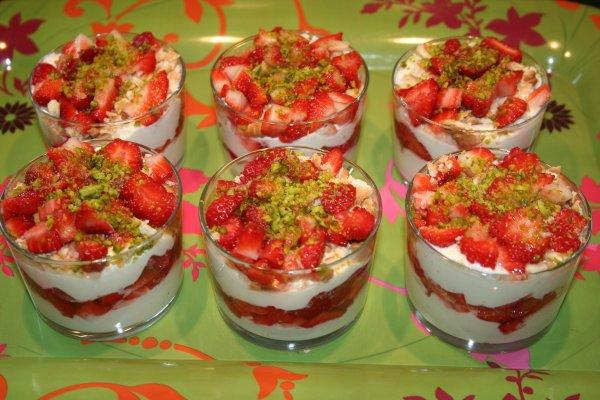 Coupe de fraise blog de auxptitesbricoles - Coupe de fraises mascarpone ...