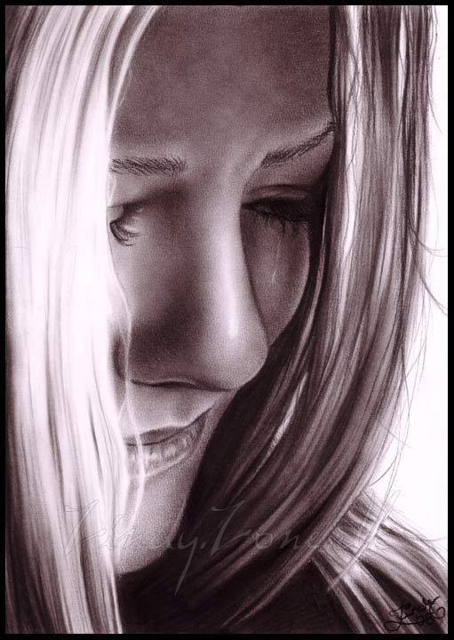 في الفرح في الحزن في الاعتذآر