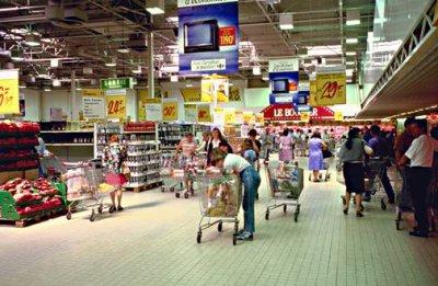 Le commerce �quitable dans les supermarch�s: strat�gie marketing ?
