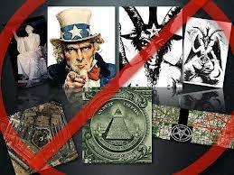 Les Illuminati [toutes les stars illuminati ..;]