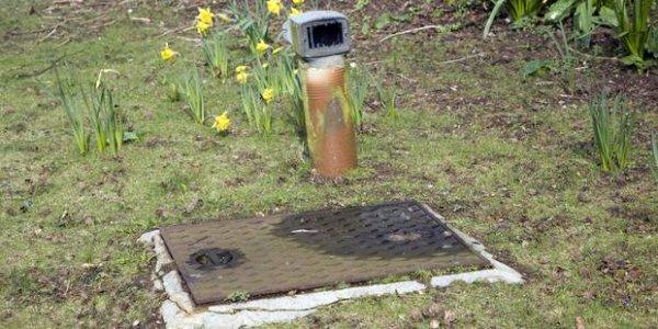 Environ 800 cadavres de b�b�s dans une fosse septique
