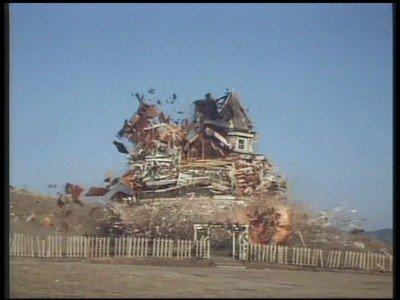 Le dernier adieu la petite maison dans la prairie for Albert dans la petite maison dans la prairie