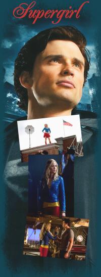 """Episode 3 = """"Supergirl"""", le 8 Octobre 2010 sur """"The CW"""" (VO) - Inédit Episode 3 = """"Supergirl"""", le 6 mai 2011 sur """"TF6"""" (VF) - Inédit"""