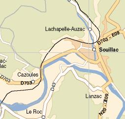 LOCALISATION - Location. Lugar. mapa.