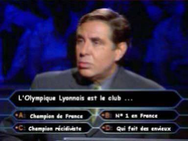 photo drole olympique
