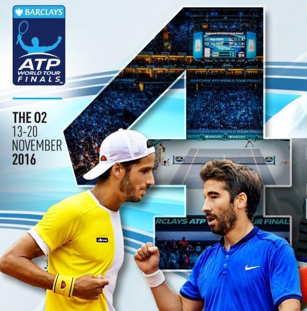 Bercy -Paris ATP 1000