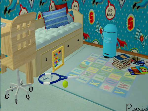 Maison : Pixiie's House - 2. (1)