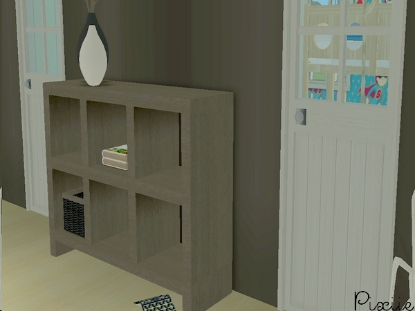 Maison : Pixiie's House - 2. (2)