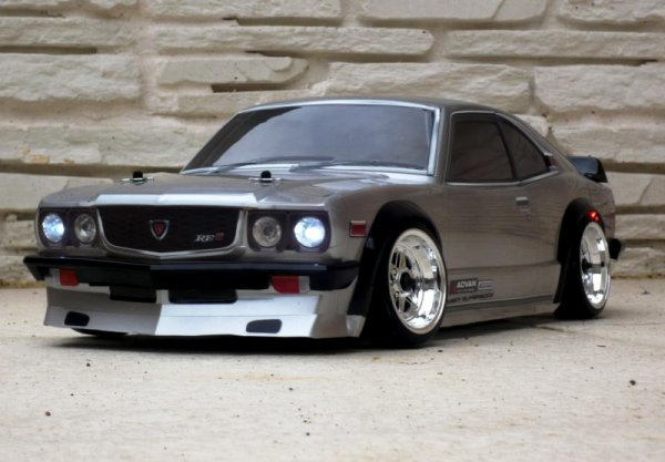 voiture rc voiture rc mod lisme tuning rc drift. Black Bedroom Furniture Sets. Home Design Ideas