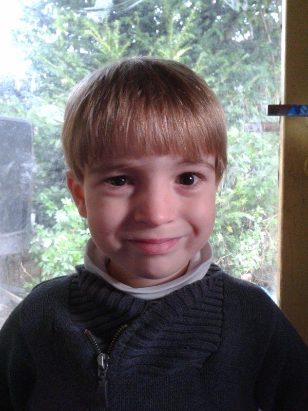 voici le plus beau des petit garçon du monde entier - sur ...