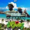 djmimi / DJ MIMI REMIX GRADUR ROSA  (2015)