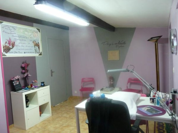 mon salon proth siste ongulaire