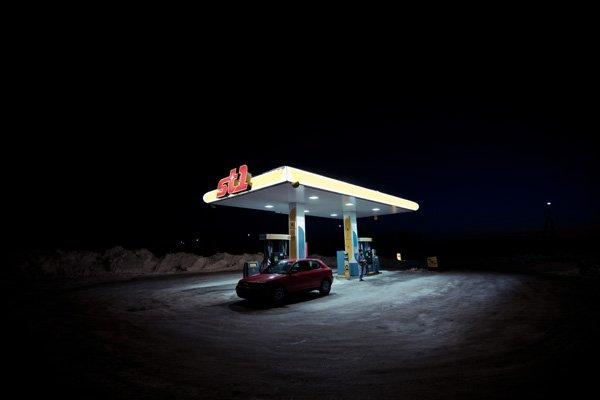 Perdus cette nuit titre - Station essence porte des postes lille ...