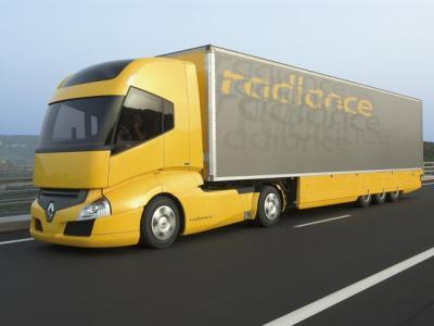 renault radiance les camion s 39 est ma passion. Black Bedroom Furniture Sets. Home Design Ideas