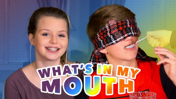 Whats In My Mouth 88