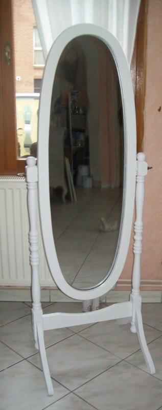Miroire sur pied - Miroir sur pied pas cher ...