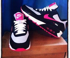 Chaussures Nike Fille Ado