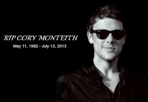 RIP my angel. :( ♥