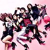 4Minute-Girls