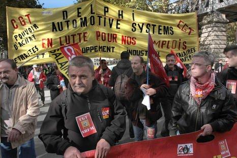 SBFM (Lorient) : chantage � l'emploi et antisyndicalisme (NPA)
