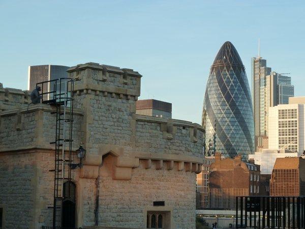 L'instant Londres !!!