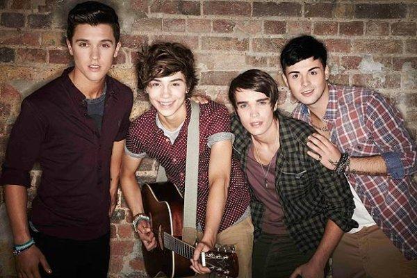 Les One Direction pensent que les Union J vont cartonner !