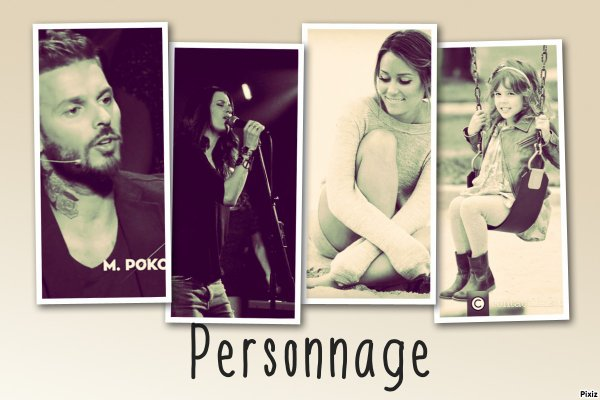 Personnage
