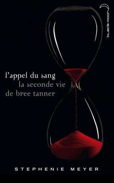 ~ L'Appel du Sang, de Stephenie Meyer.