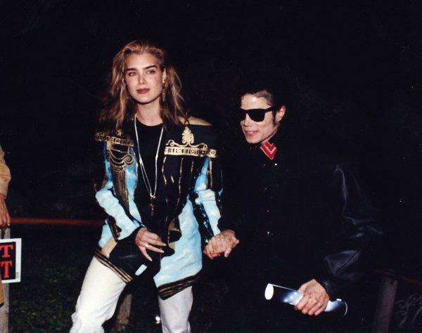 MJ & Brooke !