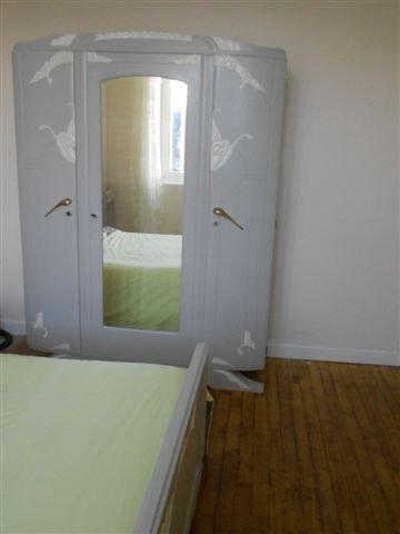 Relooking d 39 une chambre coucher si patine m 39 tait cont e - Relooker une chambre d ado ...