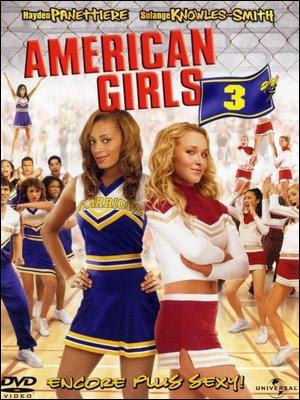 ♦ AMERICAN GIRLS 3