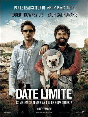 ♦ DATE LIMITE