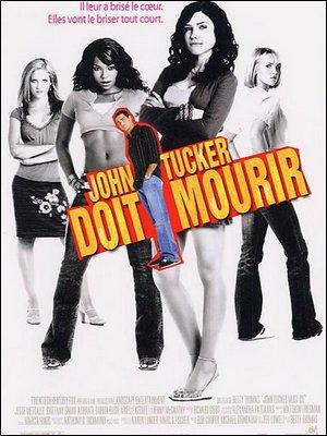 ♦ JOHN TUCKER DOIT MOURIR