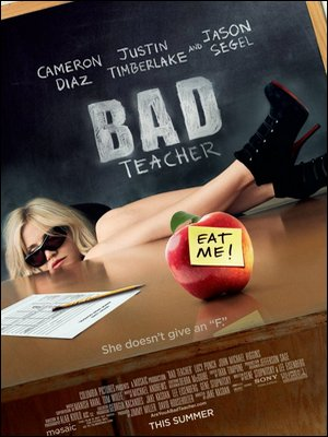 ♦ BAD TEACHER