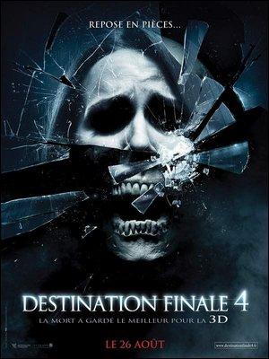 ♦ DESTINATION FINALE 4