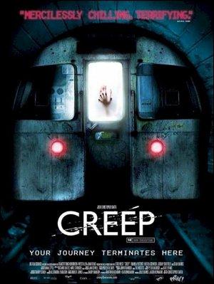 ♦ CREEP