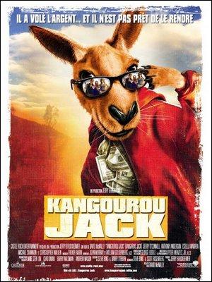 ♦ KANGOUROU JACK